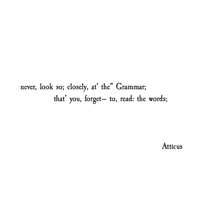 Atticus Finch Life Lessons Quotes: 133 Best Atticus Quotes Images On Pinterest