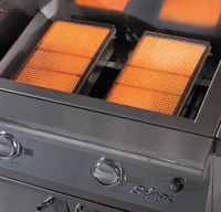 Infrared Grilling -- What is so Special About Infrared Grills?