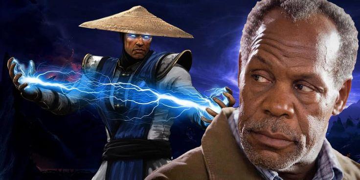 Danny Glover Almost Played Raiden in Mortal Kombat http://ift.tt/2mjzrtb #timBeta