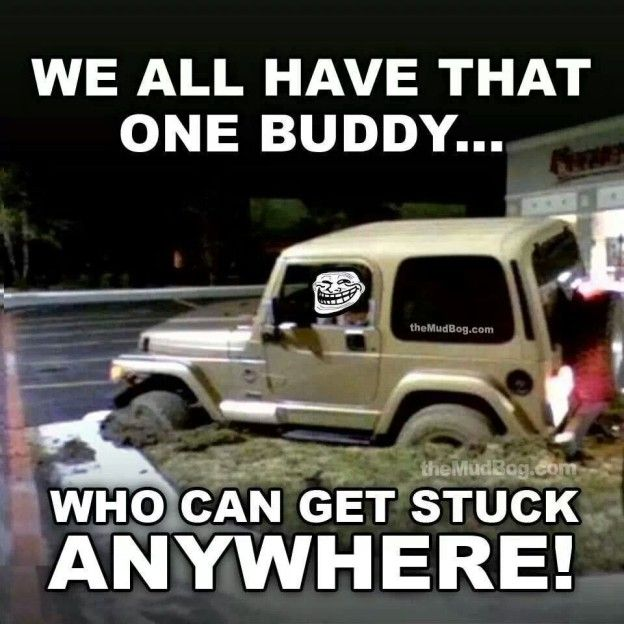 Funny Jeep Meme : Best jeep truth images on pinterest