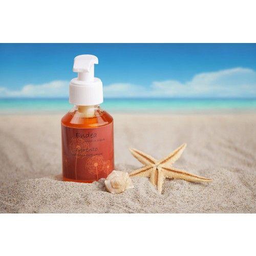 Sorento SPF6 | 42,00 RON Uleiul de plaja Sorento asigura o bronzare naturala si uniforma. Factorul de protectie solara e cel al ingredientelor, fara alte adaosuri sintetice.