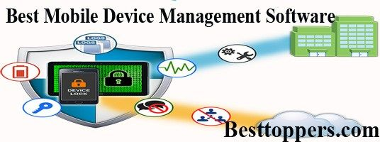 mobile device management software
