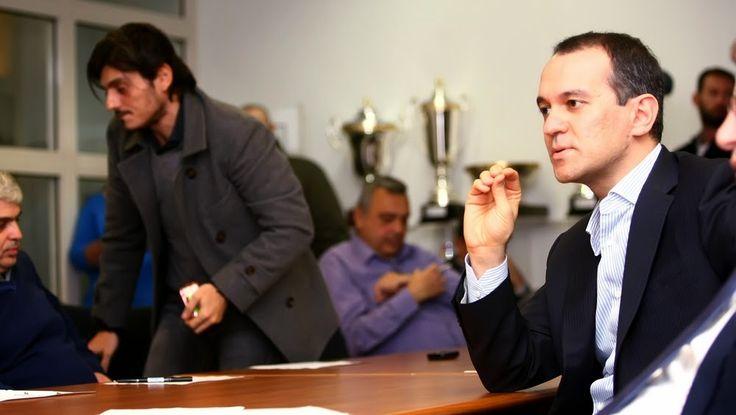 Αποκαλύψεις της φαρσοκωμωδίας Γιαννακόπουλου με την μεταβίβαση μετοχών ! | Hellenic views