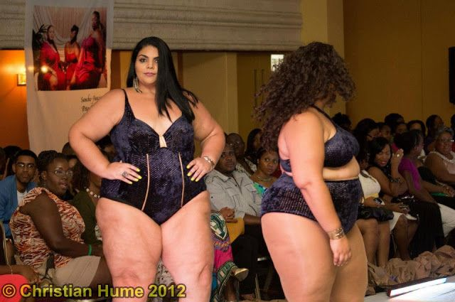 Interview: Venezuela's Plus Size Top Model, Jennifer Barreto-Leyva