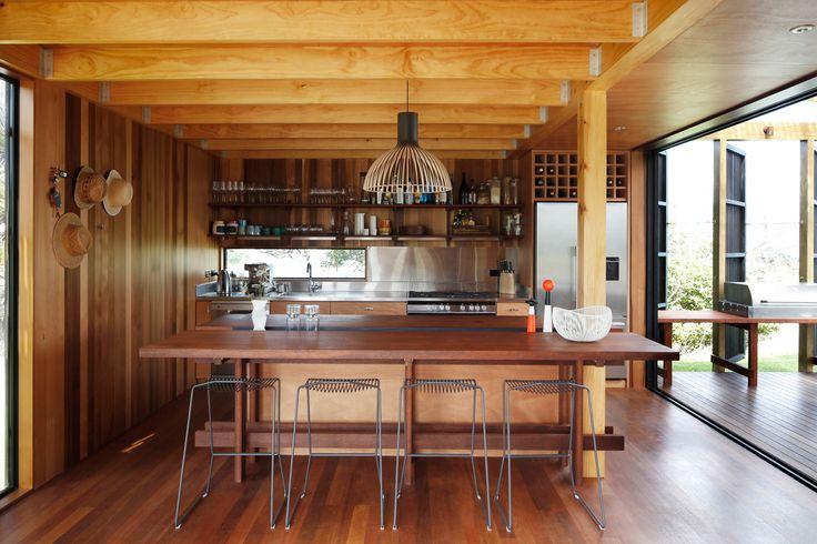 Kitchen: Whangarei Heads