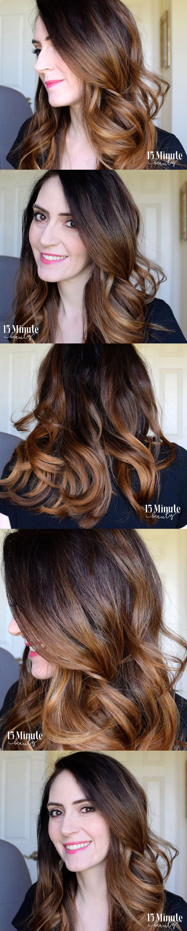 367 best 15 Minute Hair images on Pinterest