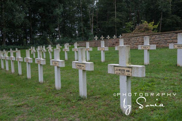 Visite Avioth et Montmédy, + petit passage par le Cimetière militaire français de Rossigny. Toutes les photos sur mon site http://www.soniachapelle.be/gallery/avioth-et-montmedy-france-08-09-2015/