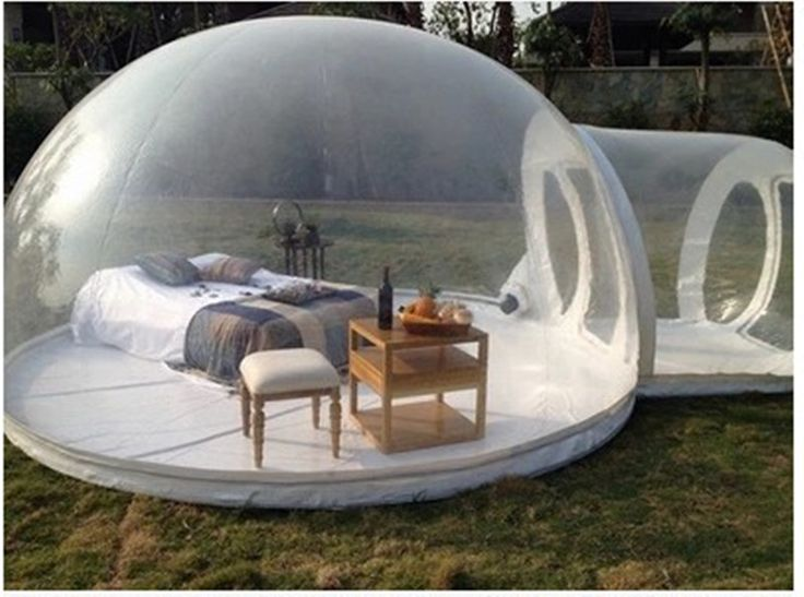 Inflatable Bubble Camping Tent Inflatable outdoor tent   Tag a friend who would love this!   FREE Shipping Worldwide   Buy one here---> http://extraoutdoor.com/products/inflatable-bubble-camping-tent-inflatable-outdoor-tent/