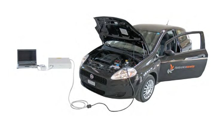 Get Ideal environment & solution for #training and #research in #Autotronics - #Automobile #Engineering  Read our latest #blog: http://blog.advancetech.in/autotronics-automobile-engineering/