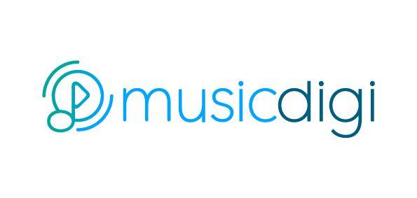 MusicDigi logo