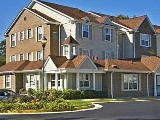 Virginia Beach (VA) TownePlace Suites Virginia Beach