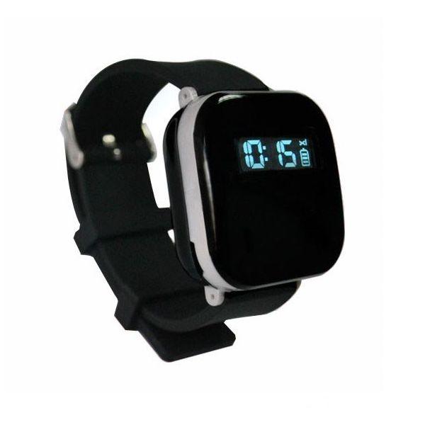 Reloj con GPS para niños y personas mayores Ideal para Teleasistencia y localizar a nuestros familiares