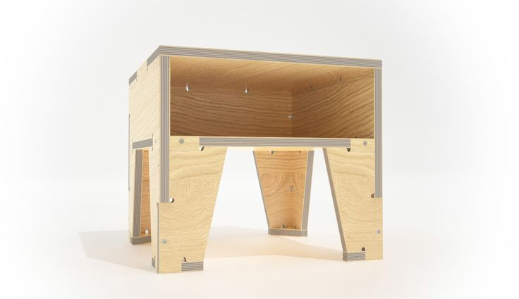 17 best images about open source furniture cnc on for Open design furniture
