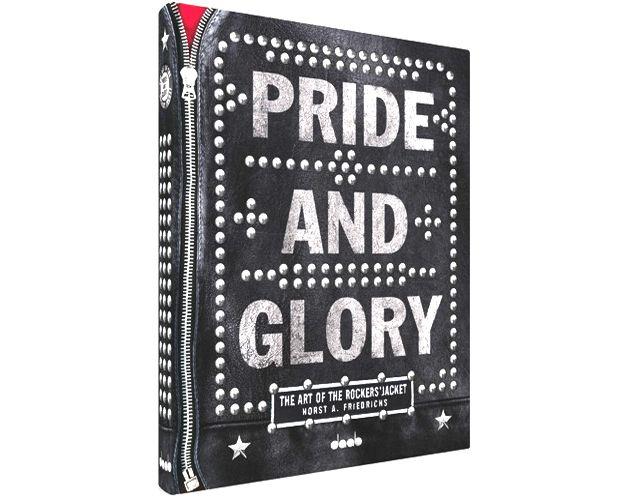 Pride & Glory: The Rockers' Jacket