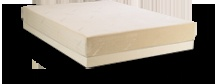 My temperpedic mattress. The absolute best mattress and best nights sleep ever. In heaven with this mattress =)