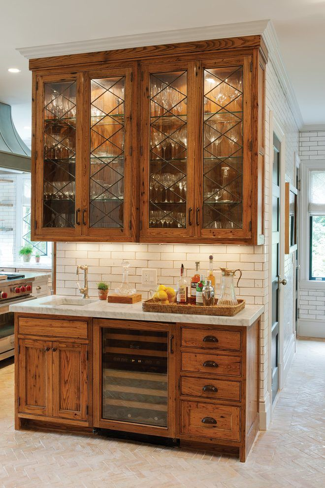 Best 20 under cabinet kitchen lighting ideas on pinterest for Bar with cabinets under