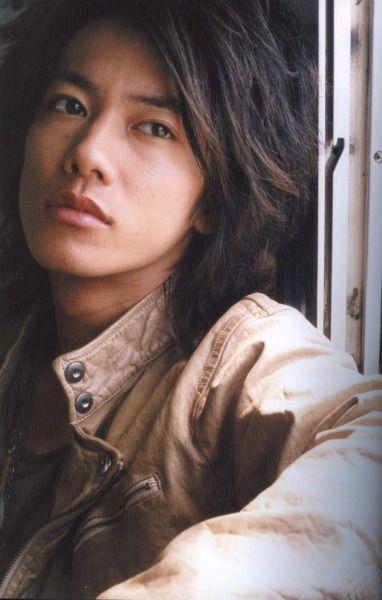 Sato Takeru #futurehusband