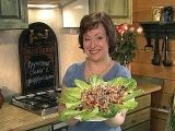 Крупяной салат с имбирем и сухофруктами   Счастье есть с Еленой Чекаловой рецепты