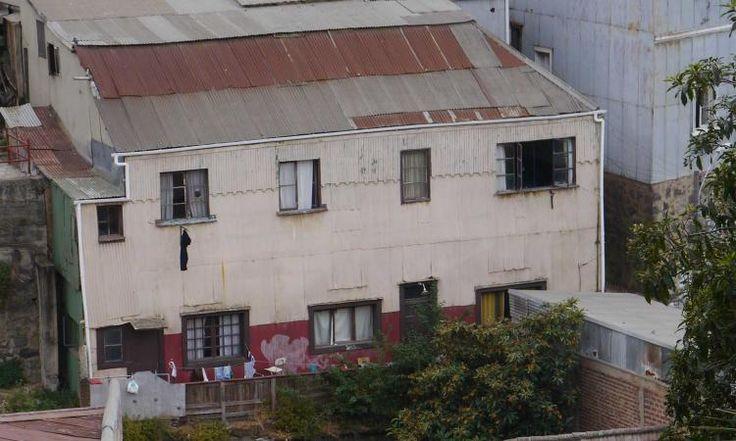 Fotos de 3 casas cerro alegre