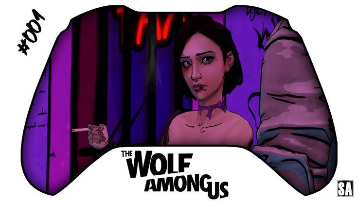 The Wolf Among Us Folge 001 | #TheWolfAmongUs #Telltale #ShinigamiAurel #Youtuber #Youtube #YT #Letsplay #Letsplays #Letsplayer #LP #gaming #Gamer4Life #TrueGamer #ThatOneGamer #gaminglife #gamingposts #gamer #gamerguy #videogames #german #zocken #Games #retrogaming #pcgaming #instagaming
