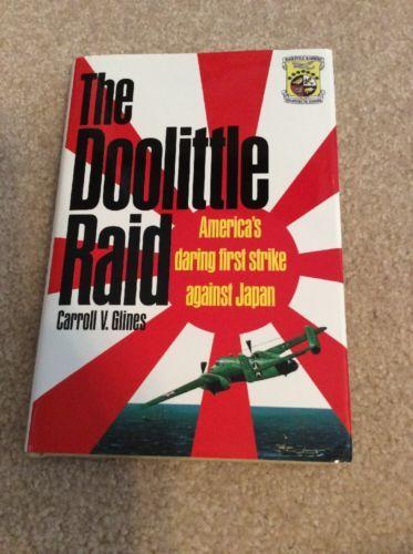 The-Doolittle-Raid-by-Carrol-Glines
