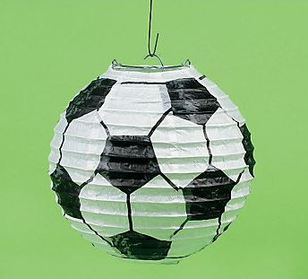 Need some lighting for your World Cup party?