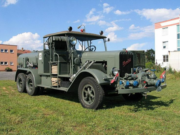 Truck Deutsch
