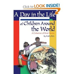 A Day In The Life Of Children Around World