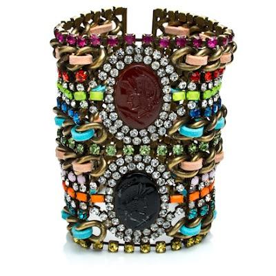 Yes please dannijo bangle cuff bracelet