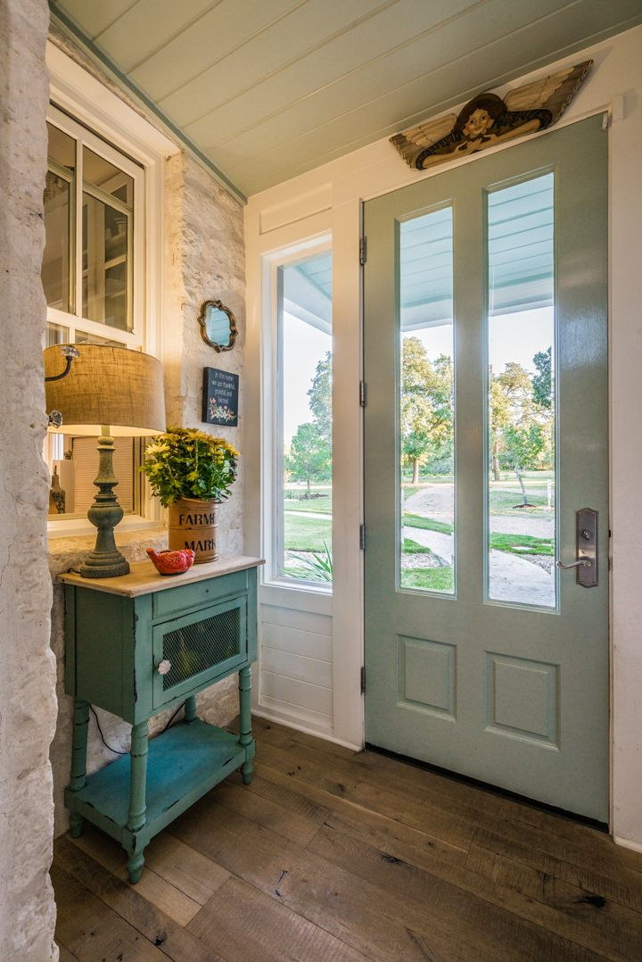 French Farmhouse Foyer : Best images about fab foyers on pinterest