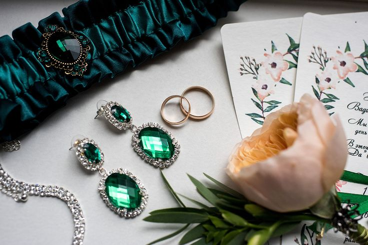 Accessories for groom &bride