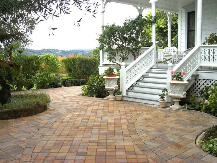 Best 25+ Paver Designs Ideas On Pinterest | Patio Patterns Ideas, Brick  Laying And Patio Ideas With Bricks