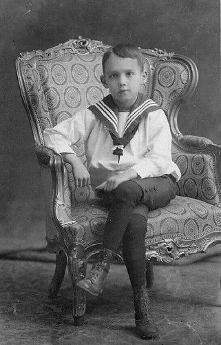 Victorian kid | Flickr - Photo Sharing!