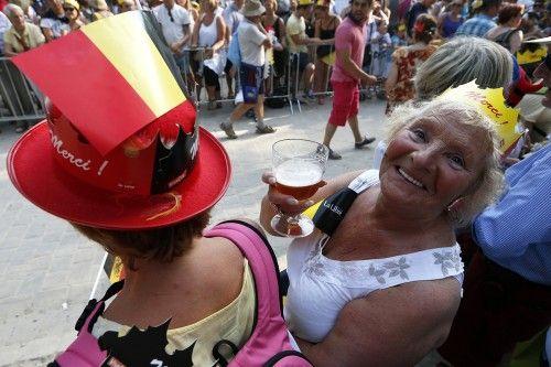 10 choses qui frappent les Français qui arrivent en Belgique - Belgique - Actualité - LeVif.be