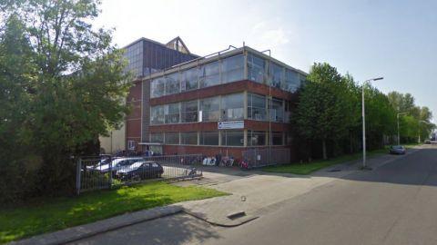 Gebouw Werkspoor verkocht   RTV Utrecht