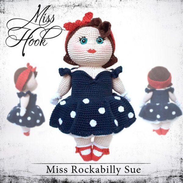 miss Hook