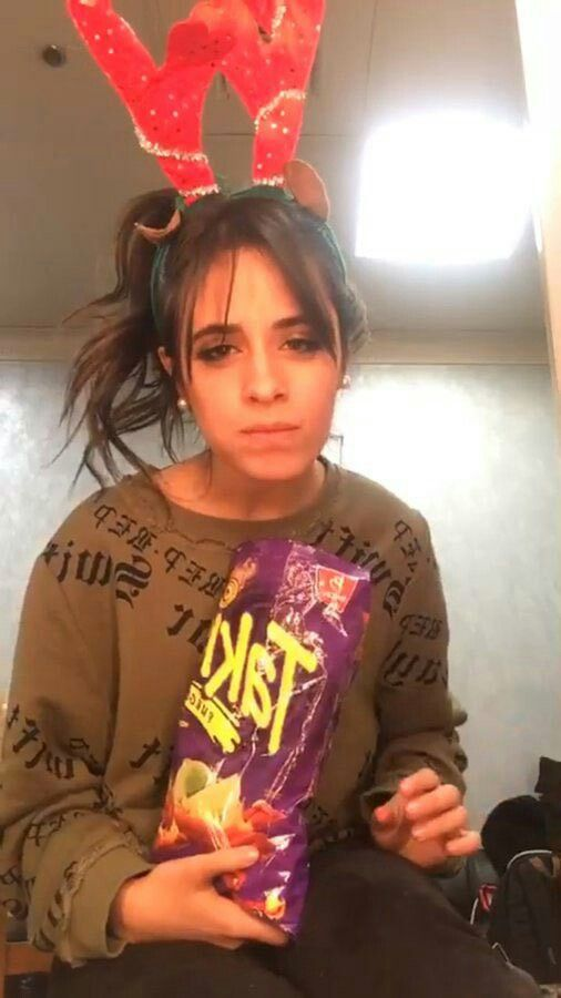 camila cabello - only told the moon (audio LQ) - YouTube
