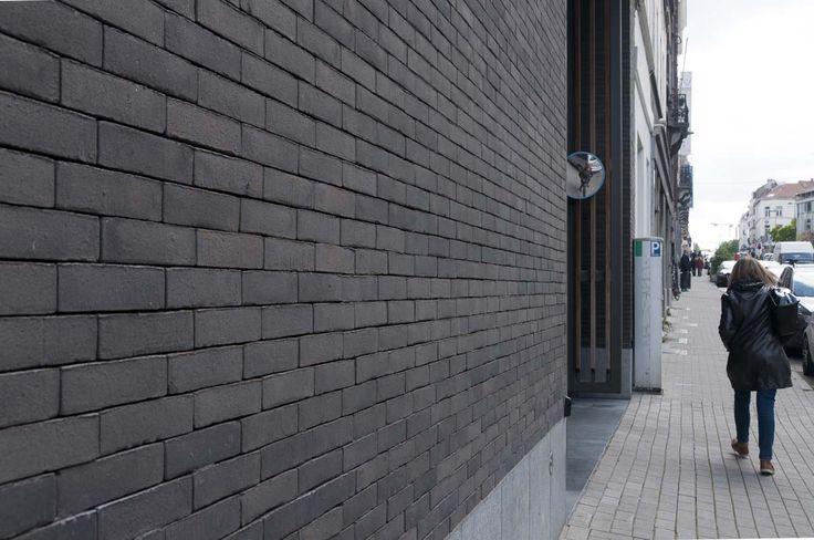 Vande Moortel Facing brick Septem 7021