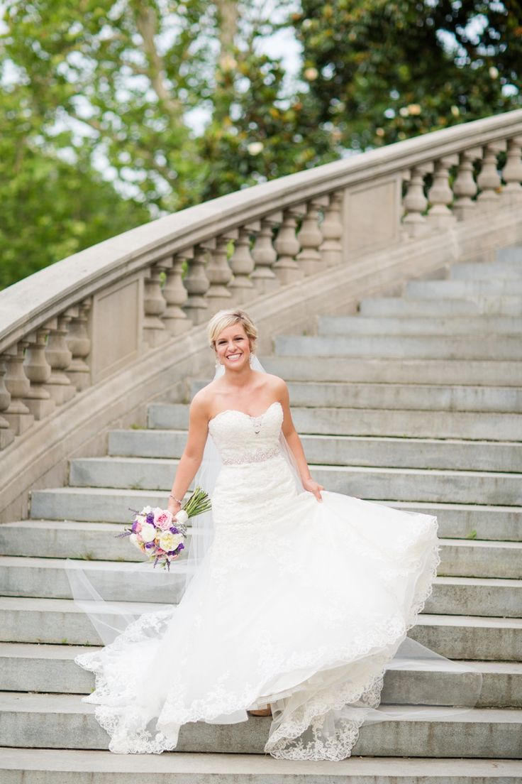 Bridal portraits southern classic richmond virginia