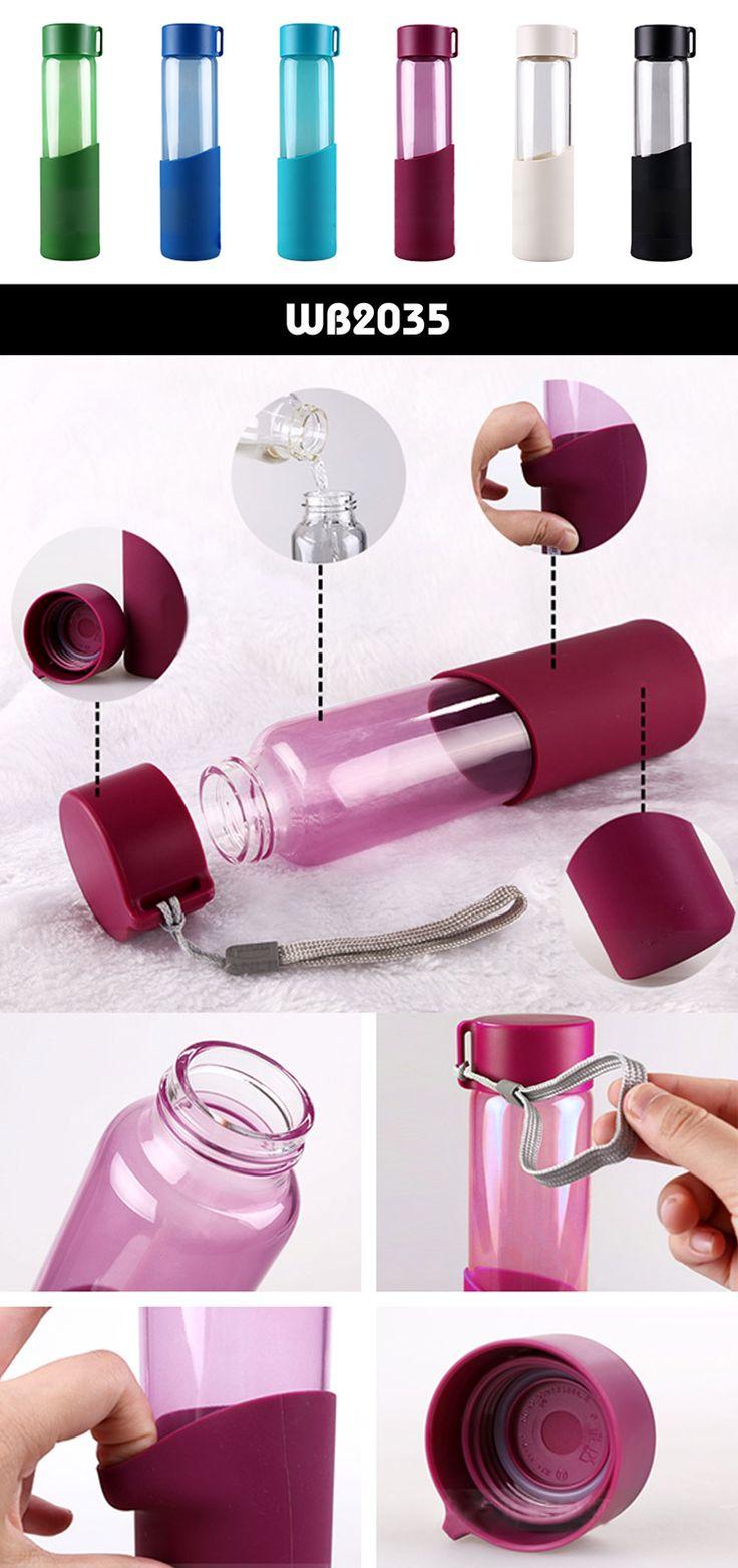 Description:      ● Material:food grade pp lid+glass+nylon handle+silicone      ● Size:22*5.5CM(370ML)    ● Big logo printing area    ● OEM design is welcome www.ideagroupigm.com