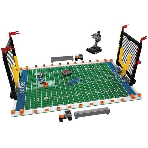 Detroit Lions OYO Sports NFL Game Time Set