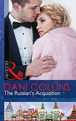 The Russian's Acquisition (Mills & Boon Modern) (Mills and Boon Modern)