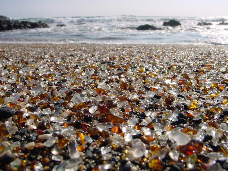 Best Rockhounding Beach