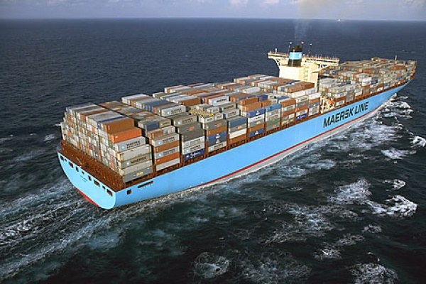 Maersk's shipping fleet is made up of more than 600 vessels and over 3,800,000 TEU. Since 1904, Maersk has expanded their operations and become the world's largest and most reliable container shipping company.