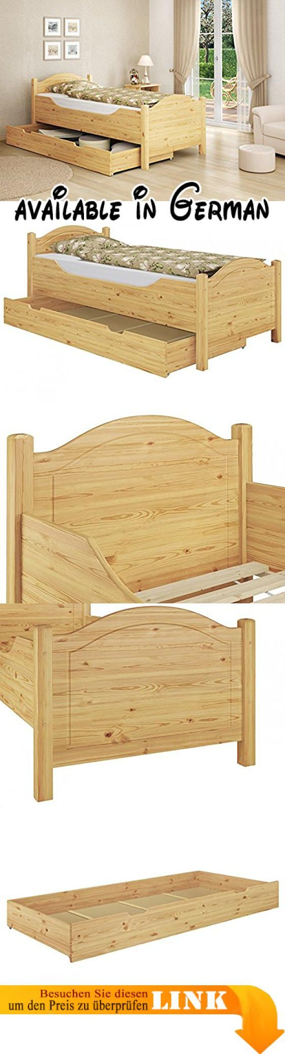 die besten 25 einzelbett 100x200 ideen auf pinterest. Black Bedroom Furniture Sets. Home Design Ideas