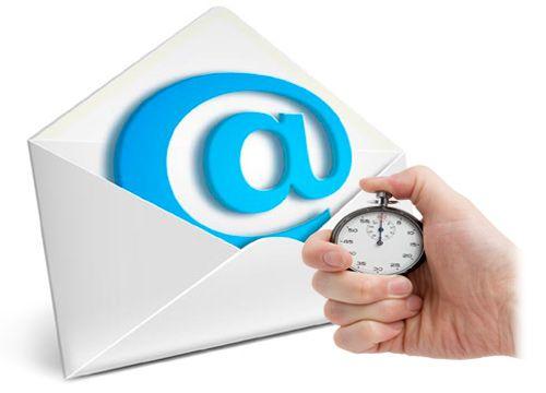 Временная электронная почта без регистрации — быстро и просто.. Обсуждение на LiveInternet - Российский Сервис Онлайн-Дневников