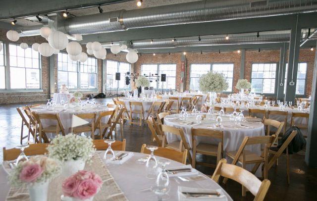 St louis wedding reception venues