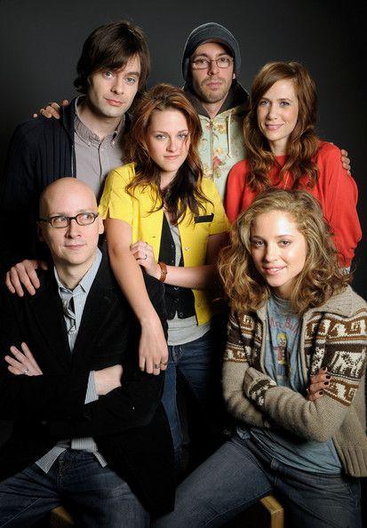 """Adventureland""  cast / Park City, Utah Sundance Film Festival (2009)"