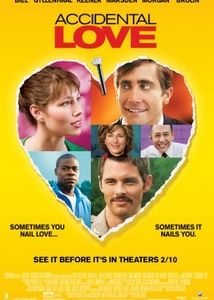 Accidental Love streaming