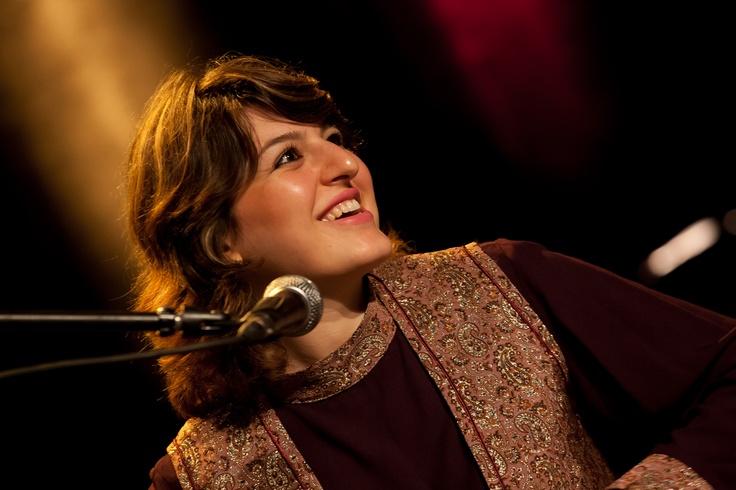 REZA MAZANDARANI | Indie | Poezja i improwizacja. Zakazane pieśni dawnej Persji.     Fot. Joanna Stoga